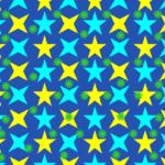 Imagem de Papel de Parede Estrelas