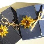 Modelos de Convites de Casamento Diferente