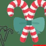 Molde de Natal Para E.V.A. Feltro e Artesanato – 23