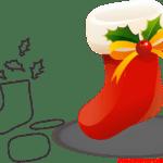 Molde de Natal Para E.V.A. Feltro e Artesanato – 8