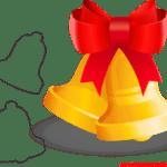 Molde de Natal Para E.V.A. Feltro e Artesanato – 9