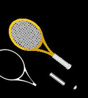 Molde de Requete de Tenis para EVA Feltro e Artesanato