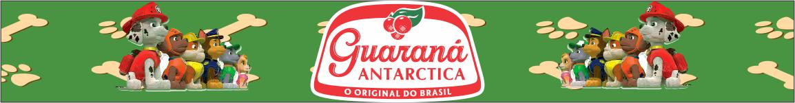 molde guaraná