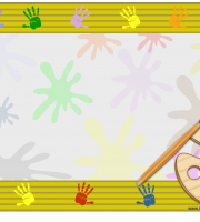 Convite Formatura Infantil