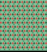 Fundo Digital Árvore de Natal