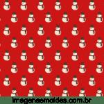 Papel Digital de Natal 09