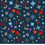 Papel Digital de Natal