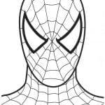 Desenhos para Colorir do Homem-Aranha