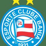 EMBLEMA DO ESPORTE CLUBE BAHIA EM VETOR, JPG, PNG, EDITÁVEL 06