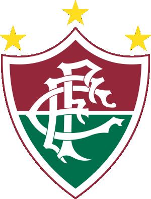 EMBLEMA DO FLUMINENSE DO RIO DE JANEIRO-RJ EM VETOR 01803d2ca31ed