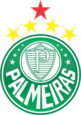 EMBLEMA DO PALMEIRAS DE SÃO PAULO-SP EM VETOR, JPG, PNG, EDITAVEL 15