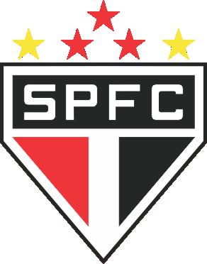 EMBLEMA DO SÃO PAULO FUTEBOL CLUBE DE SÃO PAULO-SP EM VETOR, JPG, PNG, EDITÁVEL 18