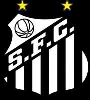 EMBLEMA DO SANTOS FUTEBOL CLUBE DE SANTOS-SP EM VETOR, JPG, PNG, EDITÁVEL 17