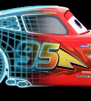 Lightning McQueen png