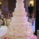 Bolos de Casamentos: 15 Idéias Incríveis