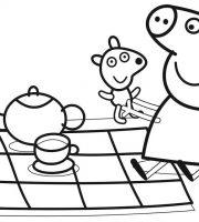 Desenho Peppa Pig é um dos principais produtos da Entertainment One