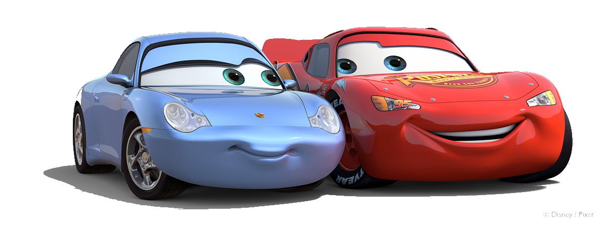 Filme Carros Relampago e Sally 01 png
