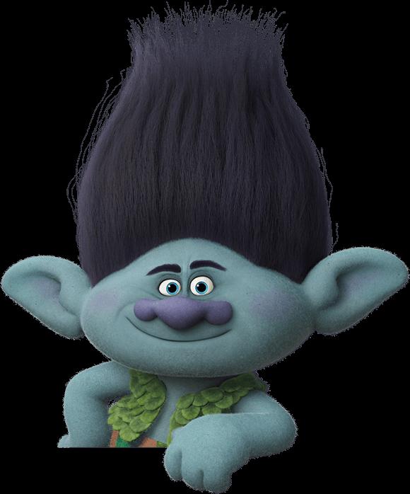 Imagens branch trolls 01