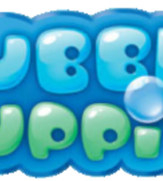 Bublle Guppies - Logo