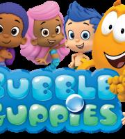 Bublle Guppies - Todos juntos