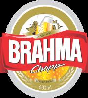 Cerveja Brahma Chopp Logo PNG e Vetor