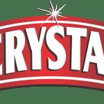 Cerveja Crystal Logo Vetor e PNG