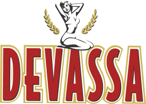 Cerveja Devassa Logo PNG e Vetor