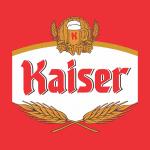 Cerveja Kaiser Chopp Logo Vetor e PNG
