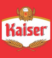 Cerveja Kaiser Chopp Logo PNG e Vetor