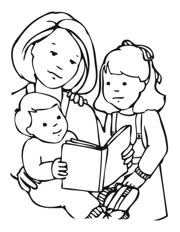 desenhos para colorir feliz dia da mulher
