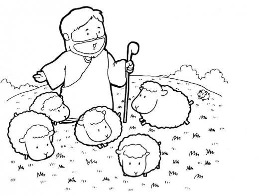 desenhos para colorir religiosos