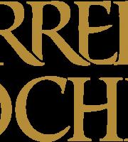Ferrero Rocher Chocolate Logo PNG e Vetor