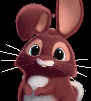 Imagem de Desenhos O Touro Ferdinando – Bunny PNG