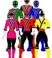 Imagem de Power Rangers - Power Rangers PNG