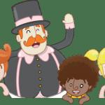 Imagens Mundo Bita – Bita e Personagens 2 PNG