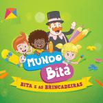 Imagens Mundo Bita – Plano de Fundo Bita e as Brincadeiras PNG