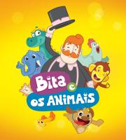 Imagens Mundo Bita - Plano de Fundo Bita e os Animais