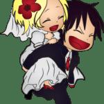 Imagens png de noivos casamento 44