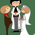 Imagens png de noivos casamento 53