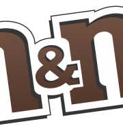 Imagem M&M´s Brand Logo Vetorizado e PNG