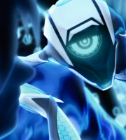 Max Steel - Background 2