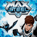 Max Steel – Background Max Steel 5 PNG