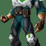 Max Steel – Comandante Forge Ferrus PNG