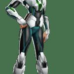 Max Steel – Katherine Ryan Aliada Max Steel PNG