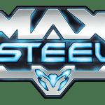 Max Steel – Logo Max Steel PNG