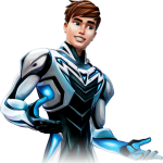 Max Steel – Max Steel 3 PNG