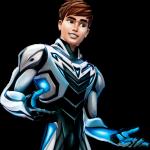Max Steel – Max Steel 3 PNG