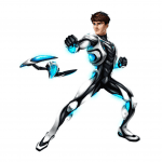 Max Steel – Max Steel 5 PNG