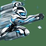 Max Steel – Max Steel Modo Turbo PNG