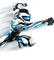 Max Steel - Max Steel Modo Turbo